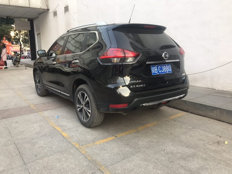 南昌会务租车